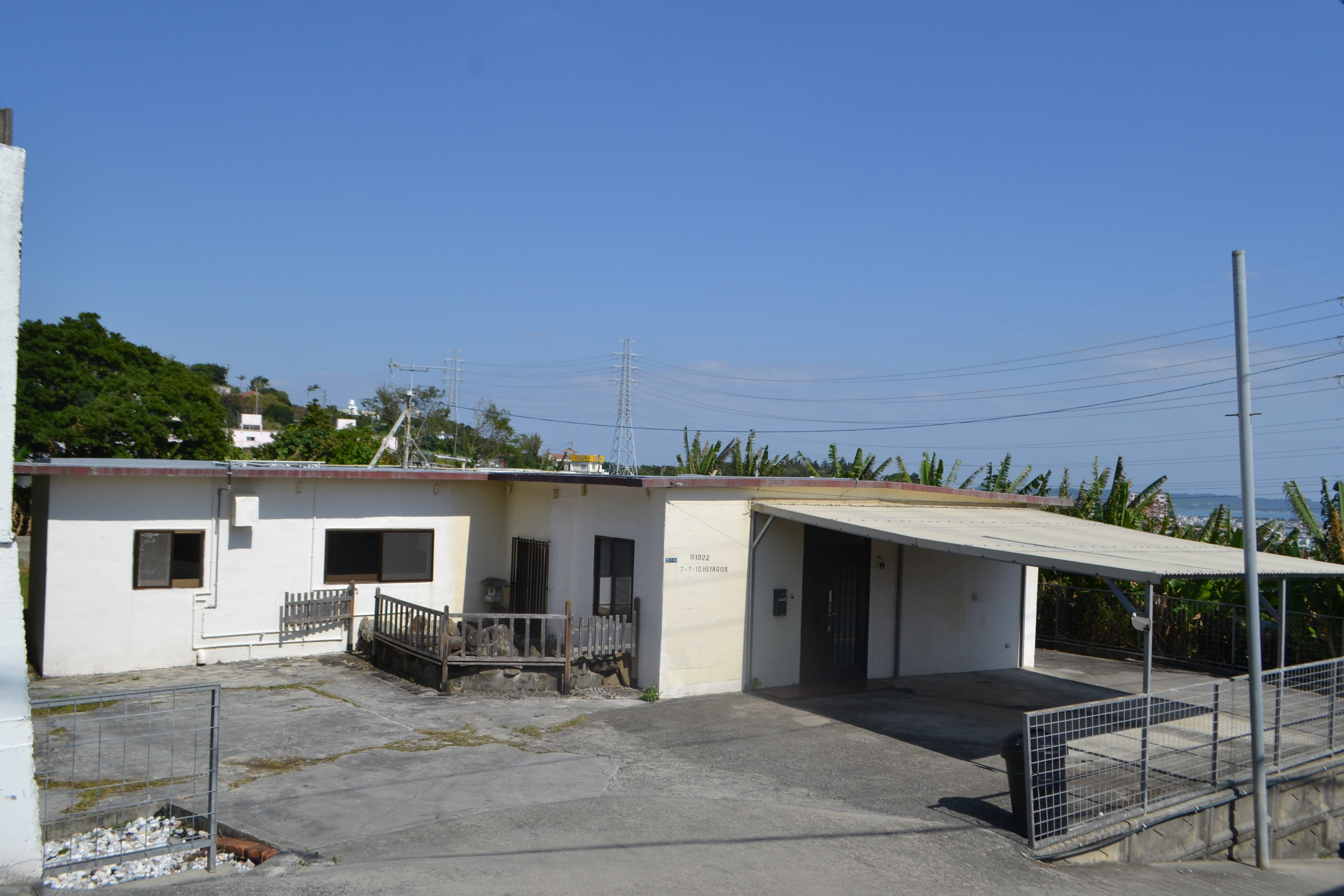 Camp Foster Housing Floor Plans: My Housing Okinawa