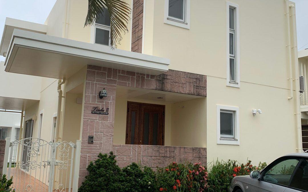 Tiida House II
